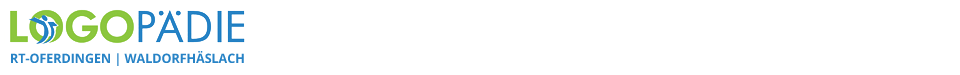 Praxis für Logopädie Reutlingen – Oferdingen | Marina Pfaff